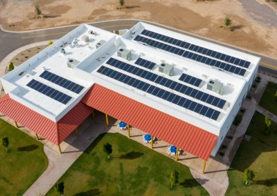Energy Transition in the Franciscan Renewal Center