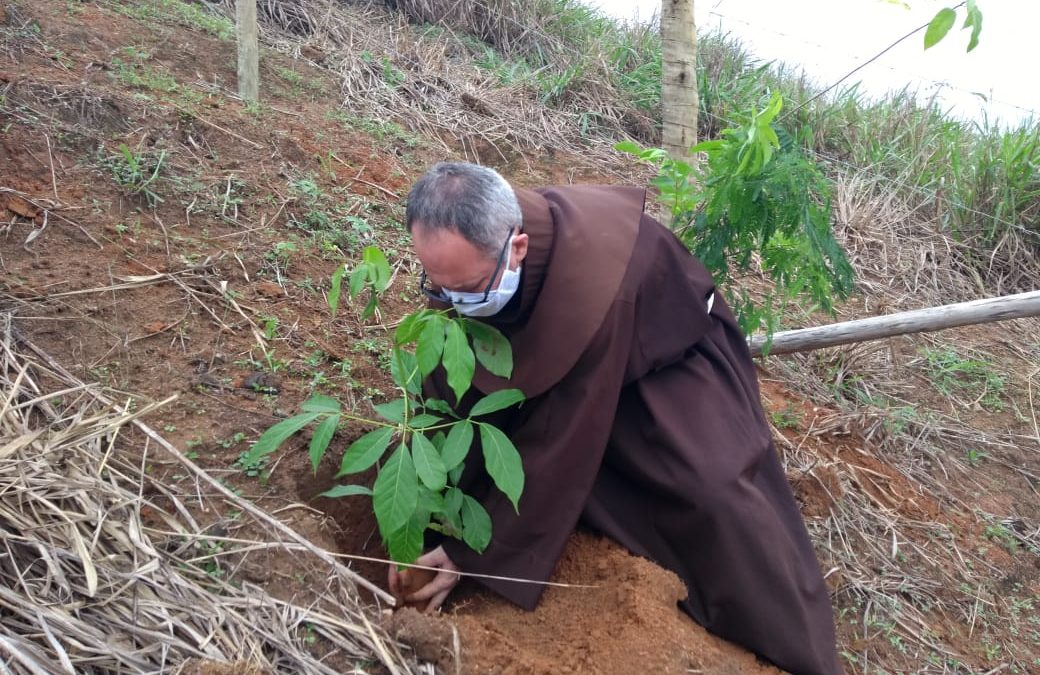Brazil: Colatina project aims to increase care for our common home